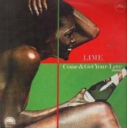 Lime - Come And Get Your Love