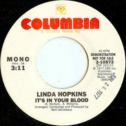 Linda Hopkins - It's In Your Blood