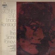 Linda Ronstadt & The Stone Poneys - Stoney End