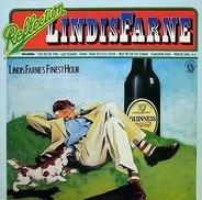 Lindisfarne - Reflection - Finest Hour