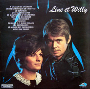 Line Et Willy - Line Et Willy