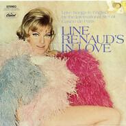 Line Renaud - Line Renaud's In Love