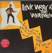 Link Wray And His Ray Men - Link Wray & the Wraymen
