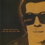 Link Wray - Born To Be Wild Live In The Usa 1987
