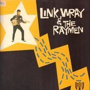 Link Wray & The Raymen - Link Wray & The Raymen