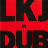 Linton Kwesi Johnson - LKJ in Dub