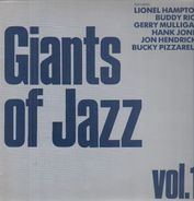 Lionel Hampton, Buddy Rich, Gerry Mulligan ... - Giants Of Jazz