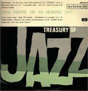 Lionel Hampton And His Orchestra - Lionel Hampton And His Orchestra (1937)