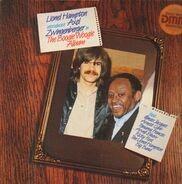 Lionel Hampton & Axel Zwingenberger - The Boogie Woogie Album