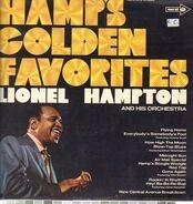 Lionel Hampton And His Orchestra - Hamp's Golden Favorites