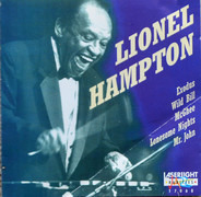 Lionel Hampton - Lionel Hampton