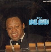 Lionel Hampton - The Best Of