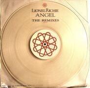 Lionel Richie - Angel (The Remixes)