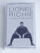 Lionel Richie - Louder Than Words