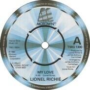 Lionel Richie - My Love