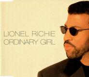 Lionel Richie - Ordinary Girl