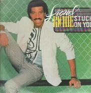 Lionel Richie - Stuck On You / Round And Round / Tell Me