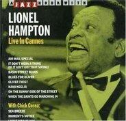 Lionel Hampton - Live in Cannes