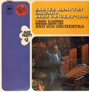 Lionel Hampton And His Orchestra - Chicago Jazz Concert 1954