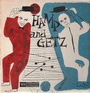 Lionel Hampton And Stan Getz - Hamp and Getz