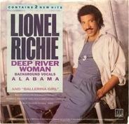 Lionel Richie - deep river woman / ballerina girl