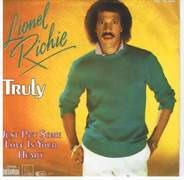 Lionel Richie - Truly / Just Put Some Love In Your Heart