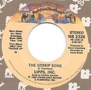 Lipps, Inc. - The Gossip Song