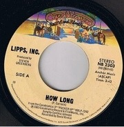Lipps, Inc. - How Long
