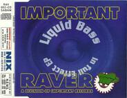 Liquid Bass - In Full Effect EP