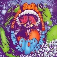 Liquid Sound Company - Inside the Acid Temple