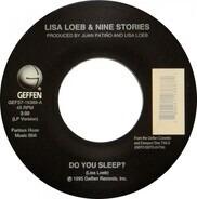Lisa Loeb & Nine Stories - Do You Sleep?