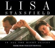 Lisa Stansfield - In All The Right Places
