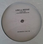 Lisa vs. Beenie - Set Your Loving Free '98 / Move Your Body