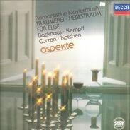 Liszt / Chopin / Schubert / a.o. - Romantische Klaviermusik