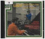 Liszt - Concertos Pour Piano Nº 1 & 2