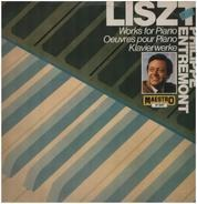 Liszt - Works for Piano - Phillipe Entremont