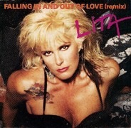 Lita Ford - Falling In And Out Of Love (Remix)