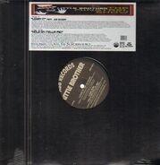Little Brother - The Minstrel Show (Vinyl Sampler)