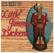 Little Jimmy Dickens - The Best Of The Best Of