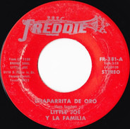Little Joe Y La Familia - Chaparrita De Oro