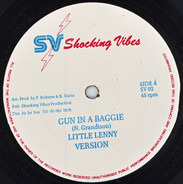 Little Lenny - Gun In A Baggie