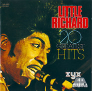 Little Richard - 20 Greatest Hits