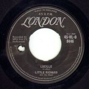 Little Richard And His Band - Lucille