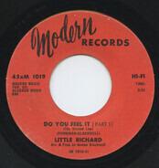 Little Richard - Do You Feel It