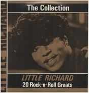 Little Richard - The Collection: 20 Rock 'n' Roll Greats