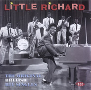 Little Richard - The Original British Hit Singles