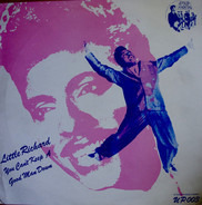 Little Richard - You Can't Keep a Good Man Down