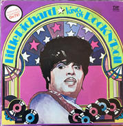 Little Richard - King Of Rock'n'Roll