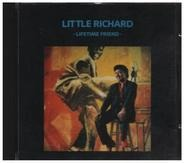 Little Richard - Lifetime Friend