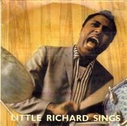 Little Richard - Little Richard Sings